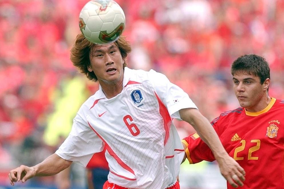 Fallece el exjugador de la selección de fútbol Yoo Sang Chul