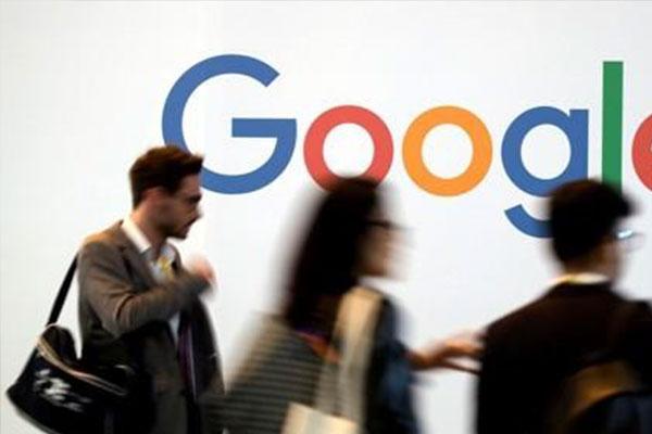 Компания Google оштрафована на 207 млрд вон за антиконкурентную практику
