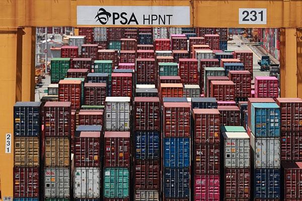 ارتفاع مؤشر أسعار الصادرات للشهر السادس في مايو