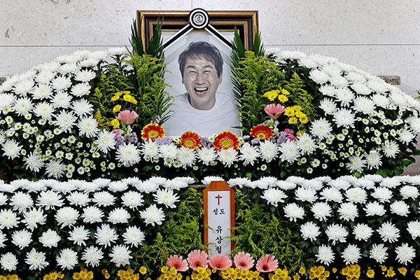 Yoo Sang-chul, star du football sud-coréen, meurt d'un cancer à l'âge de 49 ans