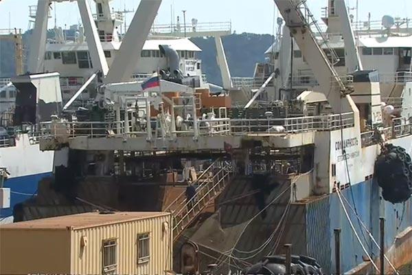 Construction navale : la Corée du Sud retrouve sa 1ère place devant la Chine en mai