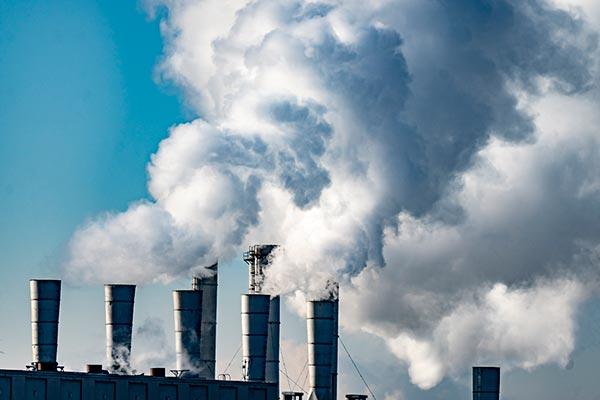 Chuyên gia kinh tế thế giới đánh giá doanh nghiệp Hàn Quốc còn thiếu đối phó với khủng hoảng khí hậu