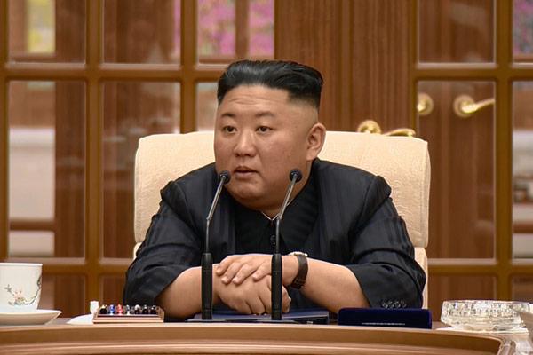 В Сеуле не комментируют здоровье лидера КНДР
