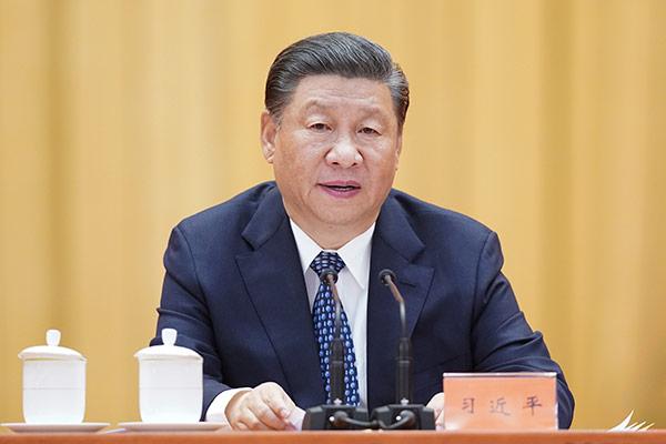 """Trung Quốc thông qua """"Đạo luật chống trừng phạt nước ngoài"""""""