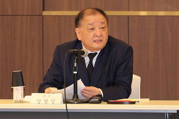 韩驻日大使:韩方有许多解决被强征劳工索赔诉讼问题的方案