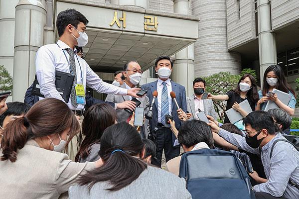韩法院驳回被日帝强征受害者诉讼引争议