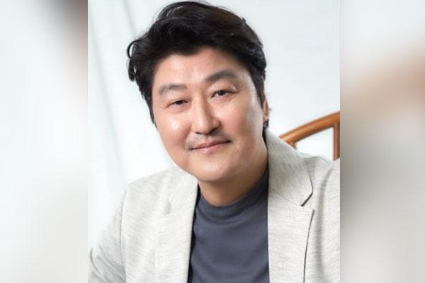 Song Kang Ho es elegido como jurado de Cannes 2021