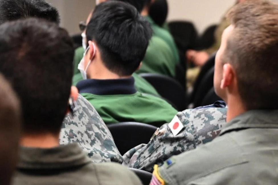 S. Korea, US, Japan Air Force Begin Red Flag-Alaska Drill