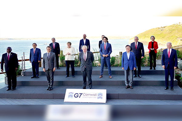 G7 Welcomes US N. Korea Policy, Calls for Complete Denuclearization of Korean Peninsula