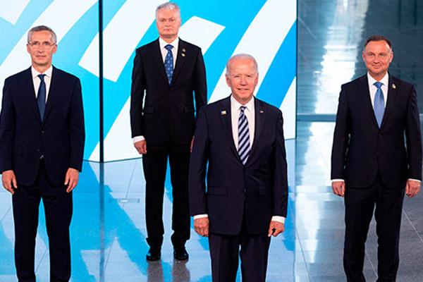 NATO-Mitglieder äußern Unterstützung für Denuklearisierung Nordkoreas
