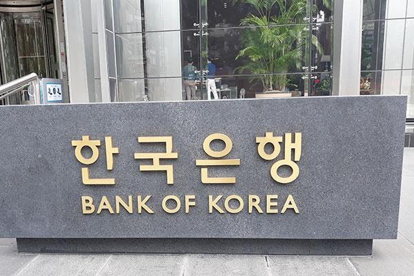 今年第一季度韩企业增长率和收益率均上升