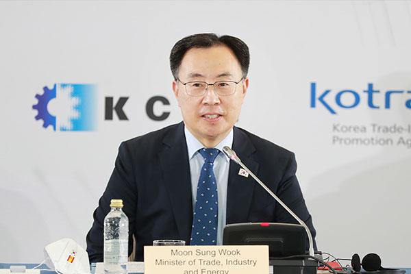 Séoul souhaite participer à la construction d'une nouvelle unité nucléaire en République tchèque