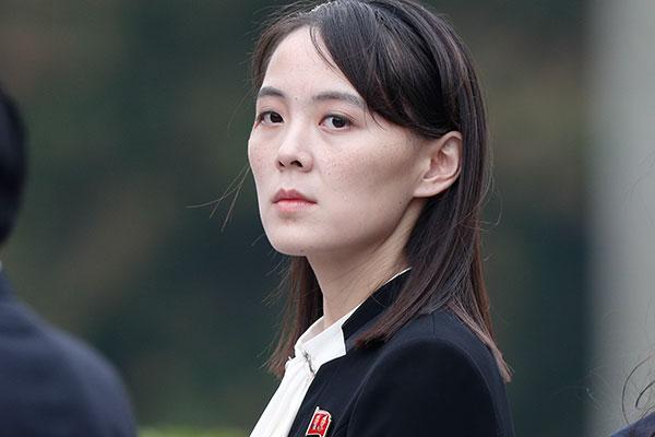 Пхеньян: Заявление Ким Чон Ына вызвало у США «неправильные» ожидания