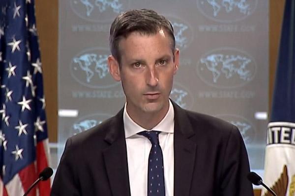USA weiterhin offen für Diplomatie gegenüber Nordkorea