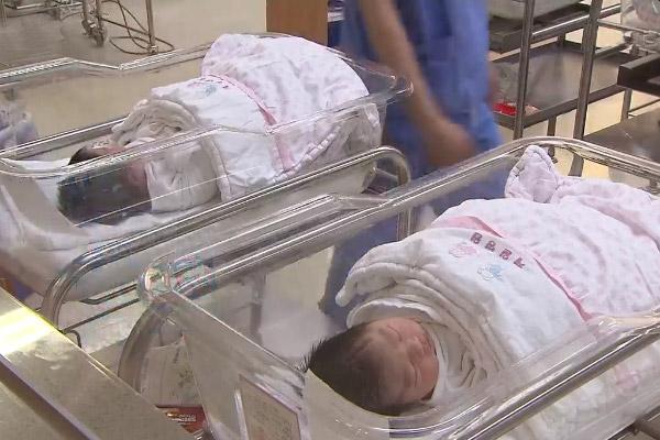 Angka Kelahiran Korsel di April Turun 2,2 Persen, Penurunan Terkecil dalam 5 Tahun