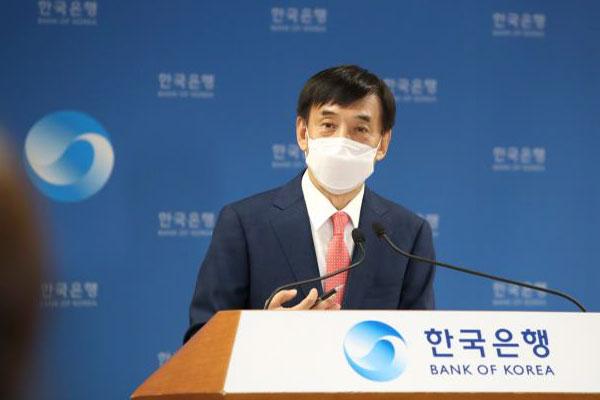 李柱烈:将在今年适当的时期恢复正常货币政策