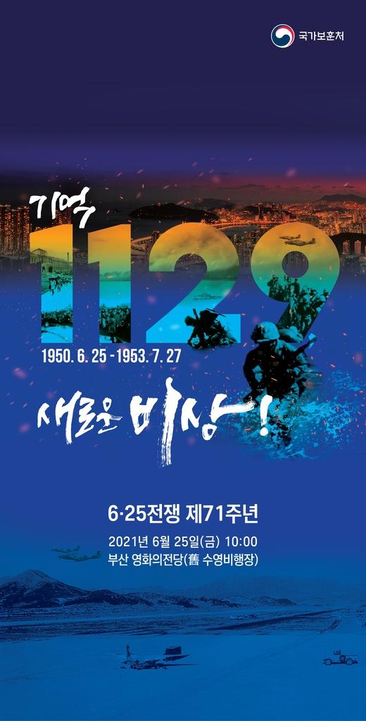 Corea conmemora el 71º aniversario de la Guerra de Corea