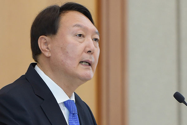 CIO Books Ex-Chief Prosecutor on 4 Charges Linked to Meddling Allegations
