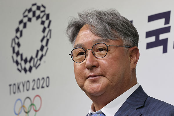 東京オリンピックの野球韓国代表24人が確定