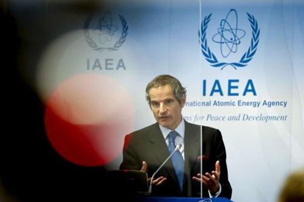OIEA incluirá experto coreano al comprobar vertido de Fukushima