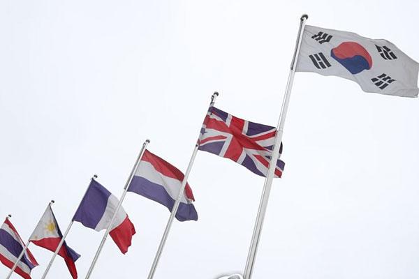 联合国贸易和发展会议正式认定韩国为发达国家
