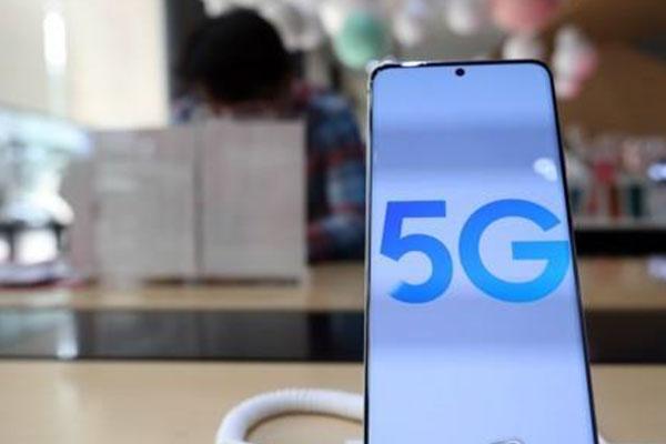 Le nombre d'utilisateurs à la 4G progresse pour la première fois depuis 17 mois
