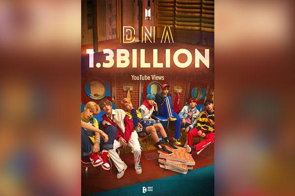 BTS đứng đầu về doanh số tiêu thụ CD tại Mỹ nửa đầu năm 2021
