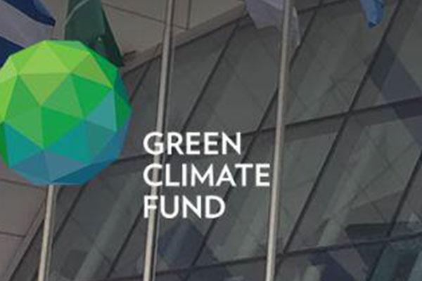 وكالة كويكا تحصل على الاعتماد الرسمي من صندوق المناخ الأخضر