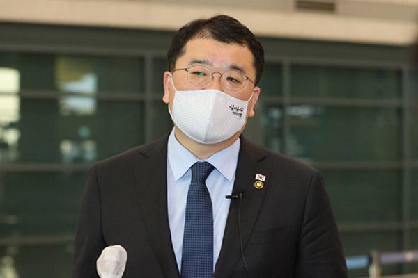 Thứ trưởng Ngoại giao Hàn Quốc thăm Washington từ 19-22/7