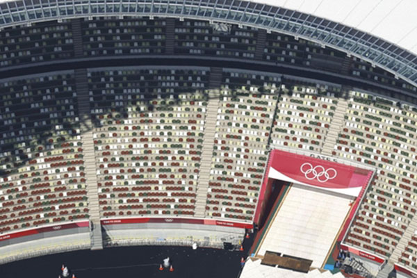 S. Korea to Be 103rd in Parade Line-up for Olympic Opening Ceremony