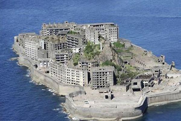 ユネスコ 日本の「軍艦島」展示に「強制労働の説明不十分」