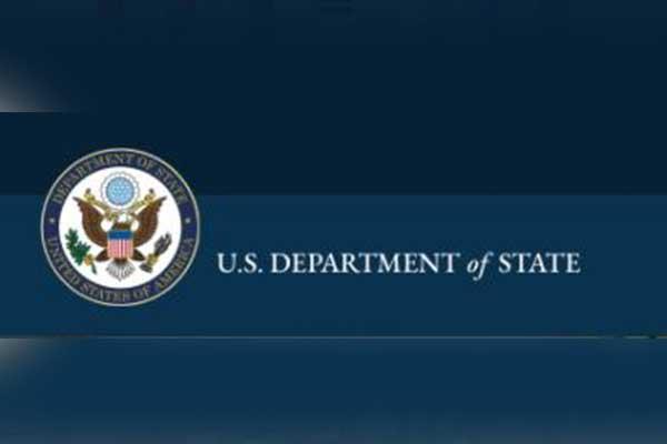 США надеются на мирное разрешение спора РК и Японии вокруг  островов Токто