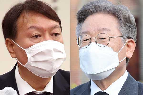 Gallup Korea: У представителей правящей партии и оппозиции равные шансы на победу на президентских выборах