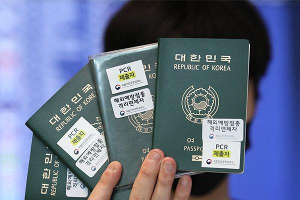 РК ужесточила требования для въезжающих из-за границы