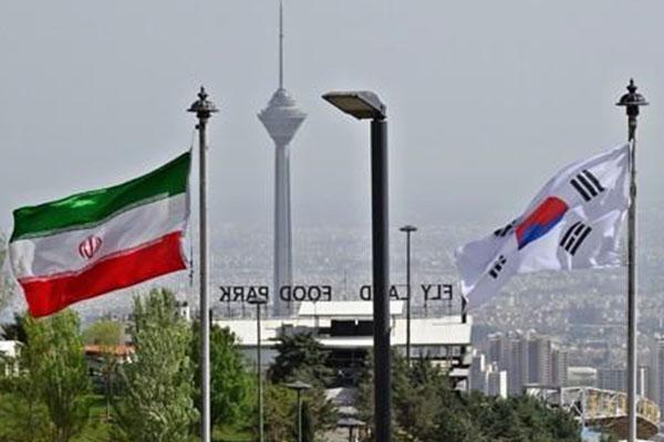 Иран вернул южнокорейским фирмам долг на сумму 70 млн долларов