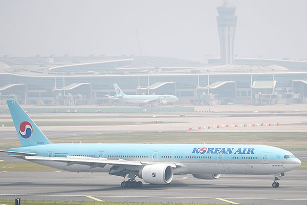 Penjualan Tiket Pesawat ke Eropa Meningkat Tajam