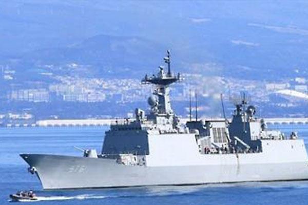 Sebanyak 82% Personel Militer Unit Cheonghae di Perairan Afrika Terkonfirmasi Positif COVID-19