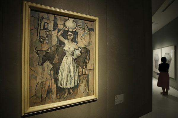 李健熙收藏品在国立中央博物馆等地展出