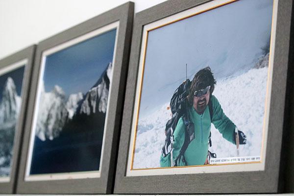 8000m峰14座登頂のキム・ホンビン氏 下山中に遭難し行方不明