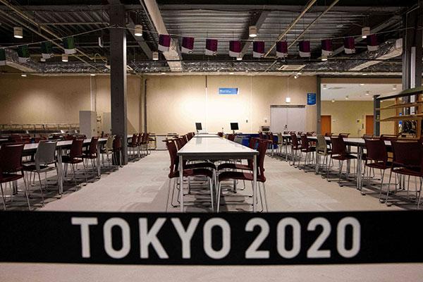 Hàn Quốc tự chuẩn bị suất ăn cho vận động viên tham gia Thế vận hội Tokyo