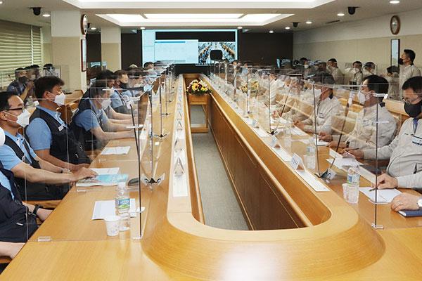 Hyundai Motor : le syndicat et le patronat trouvent un accord provisoire