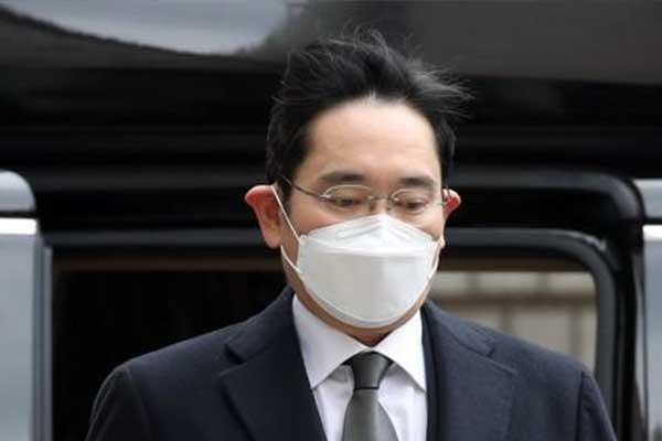 李在镕或8.15光复节获假释 法务部拒绝予以确认