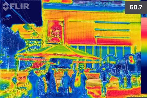 В РК продолжается аномальная жара
