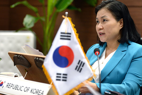 Quan chức Hàn Quốc đề xuất phát huy năng lực lãnh đạo của Nhóm Ottawa và Mỹ nhằm cải cách WTO