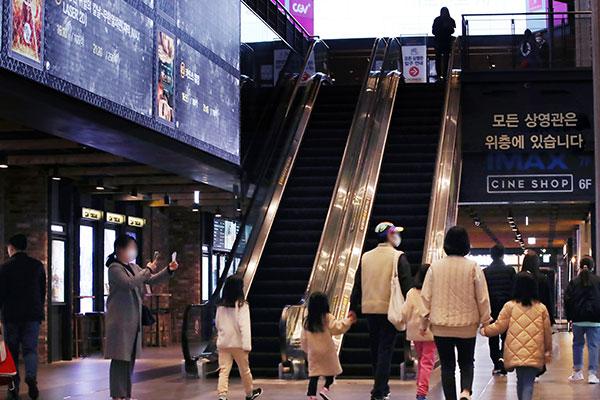 Corea se aboca a frenar los contagios