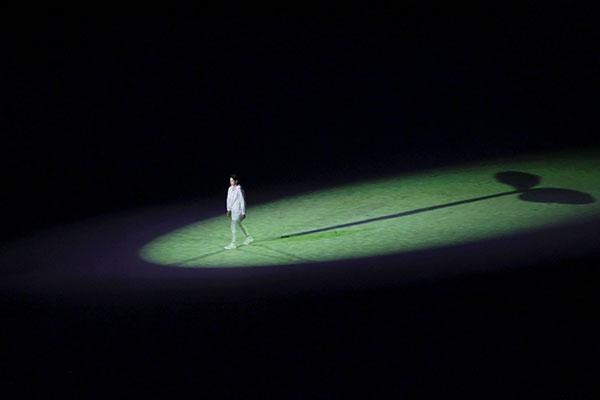JO de Tokyo : la cérémonie d'ouverture a débuté