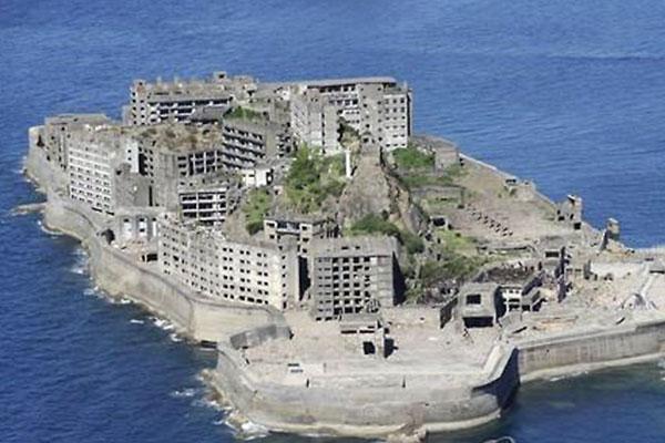 UNESCO thông qua quyết định lên án Nhật Bản bóp méo lịch sử đảo quân hạm