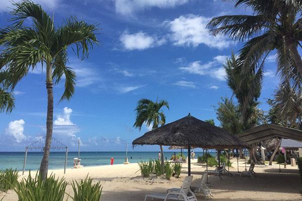 Start der Reiseblase mit Saipan voraussichtlich erst im August