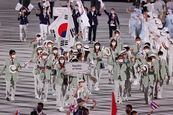 新型コロナで異例づくめの東京五輪 ついに開幕