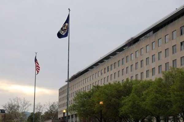 US Urges Sanctions, Dialogue with N. Korea